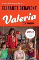 Valeria 1 -   Sex en sangria