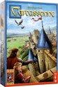 Carcassonne Basisspel Bordspel