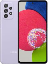 Samsung Galaxy A52s 5G - 128GB - Awesome Violet