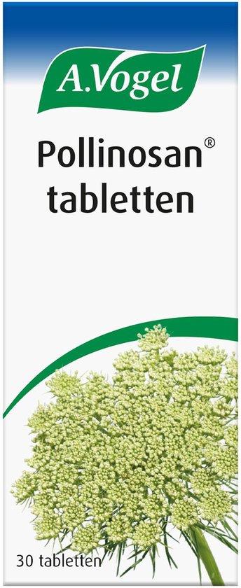 A.Vogel Pollinosan - 30 Tabletten