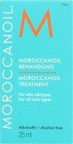 Moroccanoil Treatment Original haarolie Vrouwen - 25 ml