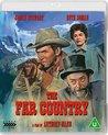 The Far Country (Arrow Films) James Stewart