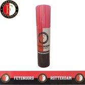 Feyenoord Behangrol - Behang Baan Feyenoord Slaapkamer - 18 x 500 cm