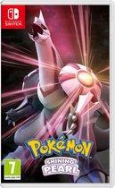 Pokémon Shining Pearl - Switch