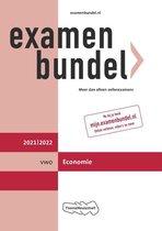 Examenbundel vwo Economie 2021/2022