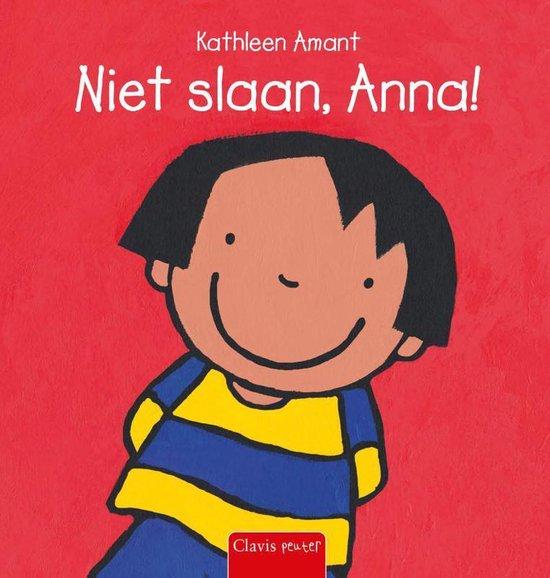 Anna  -   Niet slaan Anna!