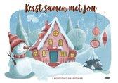 Kerst samen met jou kamishibai vertelplaten