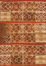 Aledin Carpets - Tuintapijt - Laagpolig - Vloerkleed - 160x230 CM - Buitenkleed - Buitentapijt