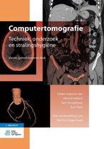 Computertomografie: Techniek, Onderzoek En Stralingshygiëne