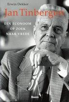 Jan Tinbergen; een econoom op zoek naar vrede