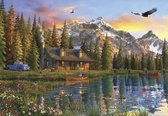 Perre / Anatolian Oldlook Cabin -  Puzzle 2,000 pieces
