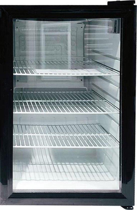 Koelkast: VDT Minibar - koelkast 68L, van het merk VDT