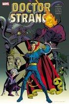 Doctor Strange Omnibus Vol. 2