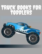 truck books for toddlers: Big Jumbo Vehicle Coloring Book for Toddlers