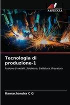 Tecnologia di produzione-1