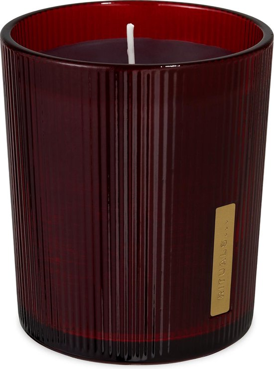 RITUALS The Ritual of Ayurveda Scented Candle geurkaars - 290 g