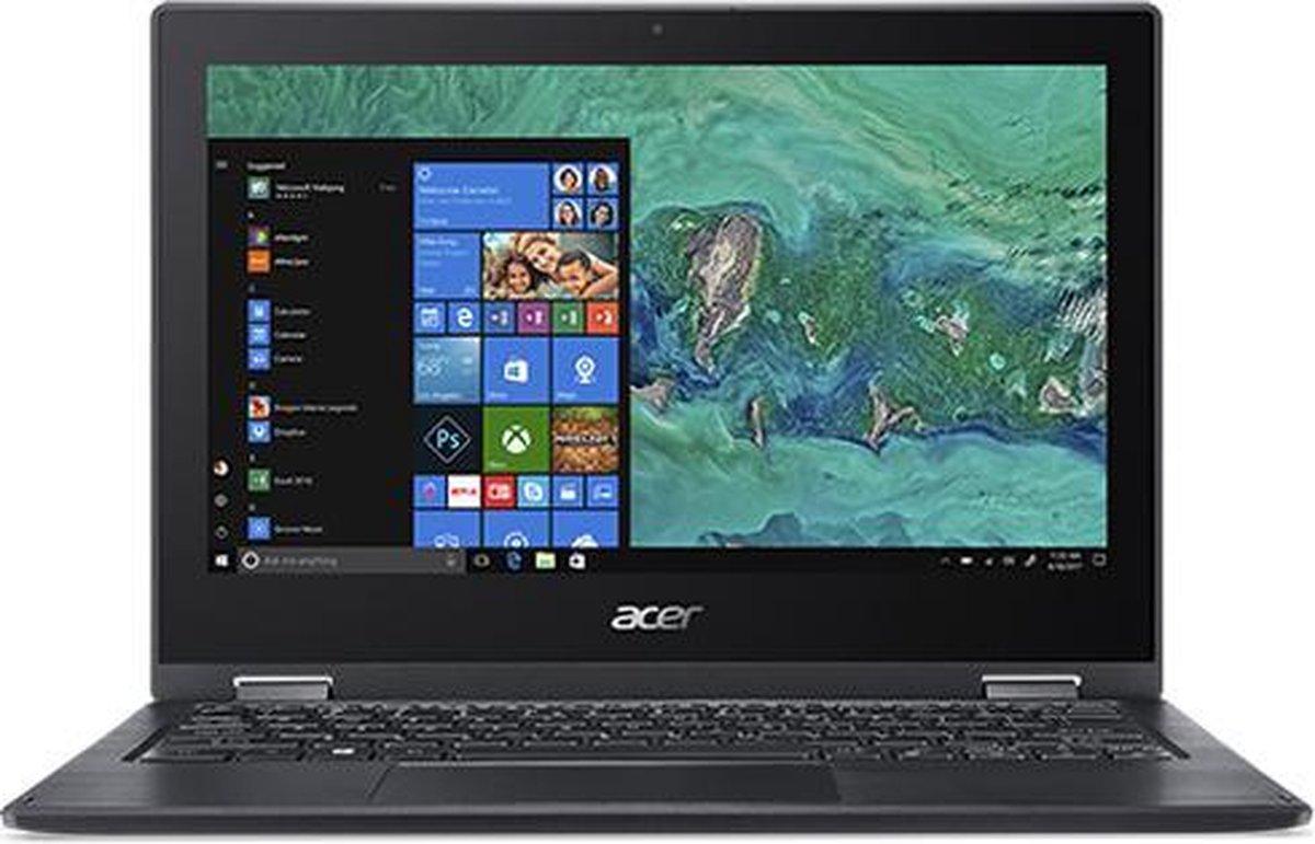 "Acer Spin 1 - 11.6"" HD IPS Touchscreen - Intel Pentium N5030 - 4GB DDR4 - 128GB eMMC - Windows 10 Home S"