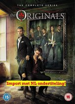 The Originals - The Complete Series [DVD] [2018]