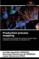 Production process mapping