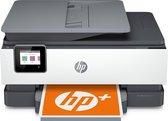 HP OfficeJet Pro 8022e All-in-One Printer - Grijs
