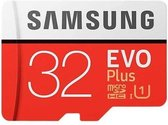 Samsung Evo Micro SD kaart 32GB - met adapter