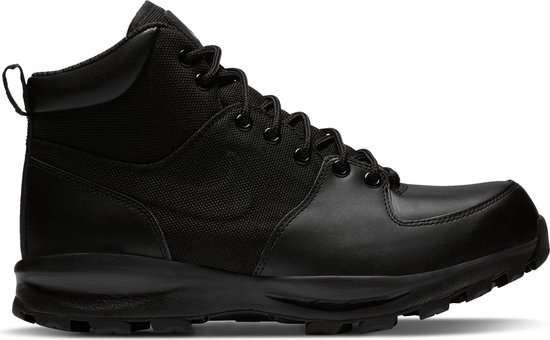 Nike Manoa Heren Sneakers - Black - Maat 45