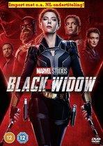 Marvel Studios Black Widow [DVD] (2021)