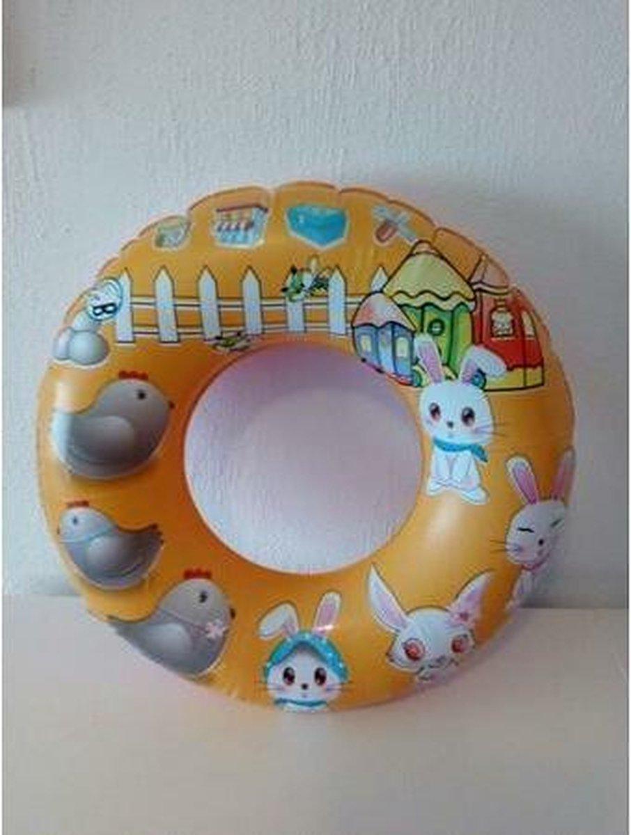 zwemband konijnen 48cm