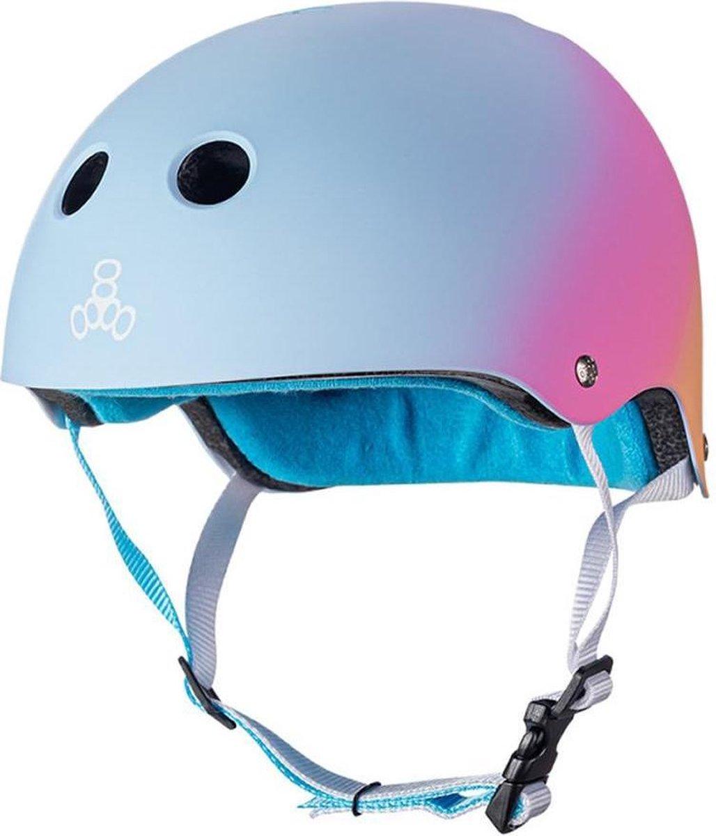 The Certified Sweatsaver Helmet Sunset S/M