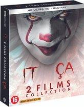 It - Chapter One & Two  (4K Ultra HD Blu-ray)