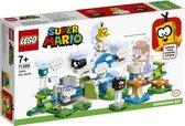 LEGO Super Mario Uitbreidingsset Lakitu's Wolkenwereld - 71389