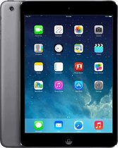 Apple iPad Mini | 2nd generation|Refurbished by iPaddy | B-Grade (Licht Gebruikt) | 32GB | Wifi / 4G - Space Gray