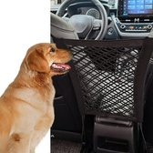 Hondennet Auto - Veiligheidsnet Hond/Kat - Hondenrek - Veiligheidsrek