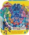 Play-Doh Vier Feest 65 Pack - Klei Speelset