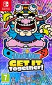 WarioWare: Get It Together! - Switch