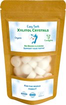 Easy Teeth Xylitol Crystals Eucalyptus