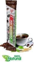 Valentus Europa Joe koffie - Afslank Koffie - 100% Natuurlijk - Afslanken Producten - Maandverpakking