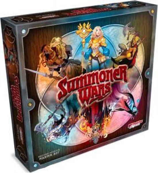 Afbeelding van het spel Summoner Wars (EN)