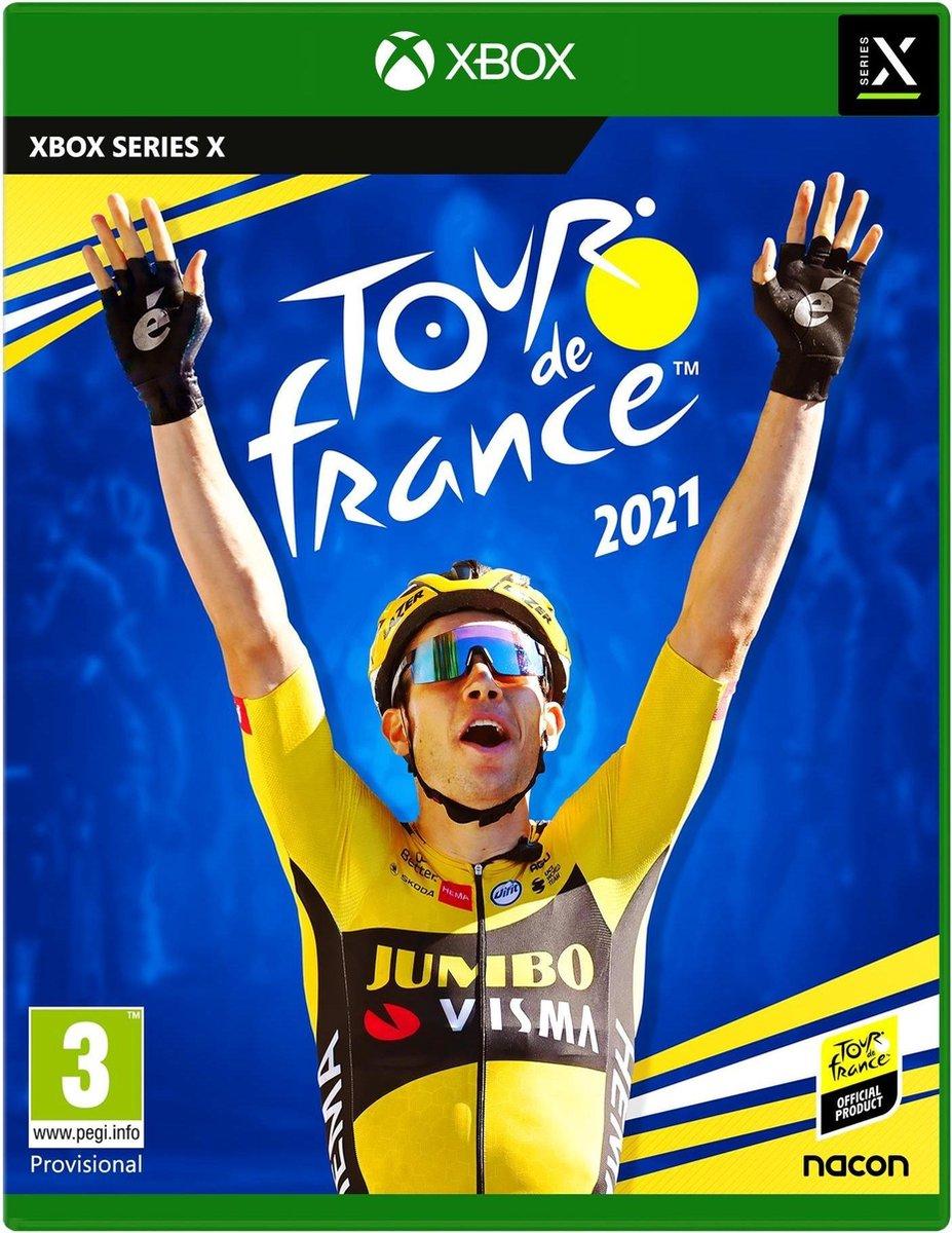 Tour de France 2021 – Xbox series X