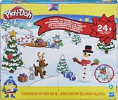 Play-Doh Adventkalender