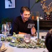 Vertellis Feestdagen-editie: een vragenkaartspel voor offline tijd tijdens de Feestdagen