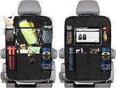 Afbeelding van Venneweide Luxe Autostoel Organizer - met tablethouder