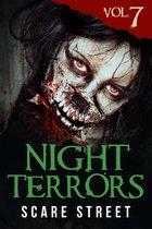 Omslag Night Terrors Vol. 7: Short Horror Stories Anthology