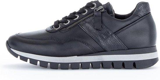 Gabor Sneakers Zwart 76.433.27