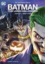 Batman: The Long Halloween - Part 1