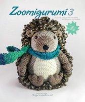 Zoomigurumi: 15 Cute Amigurumi Patterns by 12 Great Designers