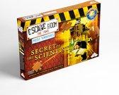 Identity Games Escape Room The Game: Puzzle Adventures - Secret of the Scientist