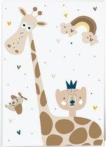 Goldbuch insteekalbum Little Dream Giraf 32 foto's 10x15 cm