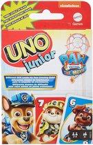 UNO Junior Paw Patrol - Kaartspel