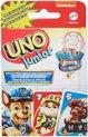 Afbeelding van het spelletje UNO Jr Paw Patrol